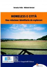 homeless e cittÀ