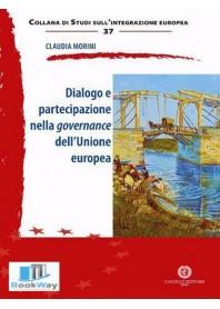 dialogo e partecipazione nella governance dell'unione europea