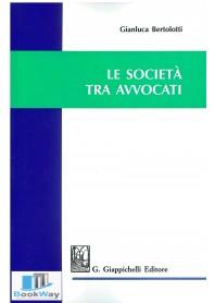societÀ tra avvocati