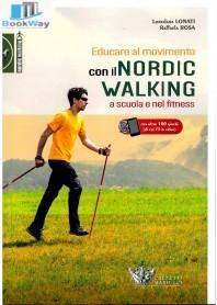 educare al movimento con il nordic walking a scuola e nel fitness