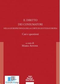 diritto dei consumatori (il)