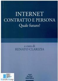 internet contratto e persona. quale futuro?