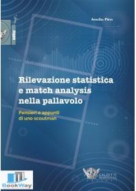 rilevazione statistica e match analysis nella pallavolo