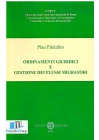 ordinamenti giuridici e gestione dei flussi migratori