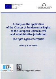 a study on the application of the charter of fundamental rights of european union in civil jurisdiction.