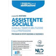 assistente sociale.