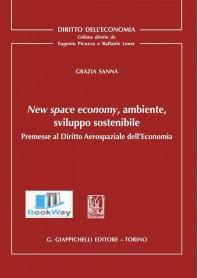 new space economy, ambiente, sviluppo sostenibile