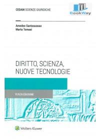 diritto, scienza e nuove tecnologie
