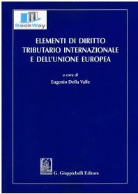 elementi di diritto tributario internazionale e dell'unione europea