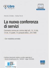 nuova conferenza di servizi (la)