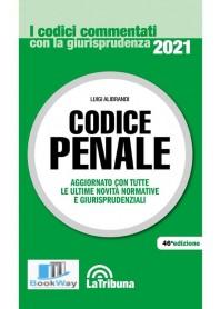 codice penale commentato con la giurisprudenza 2021