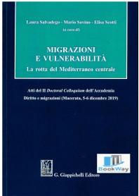migrazioni e vulnerabilitÀ