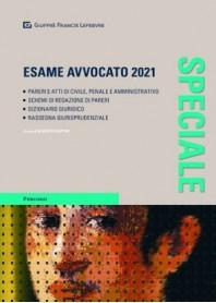 Esame Avvocato 2021 Speciale di Filippini