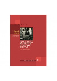 Intelligenza Artificiale e Medicina Digitale di Collecchia, De Gobbi
