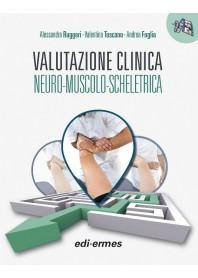 Valutazione Clinica Neuro Muscolo Scheletrica di Ruggeri, Toscano, Foglia