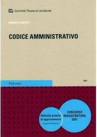 Codice di Diritto Amministrativo di Chieppa