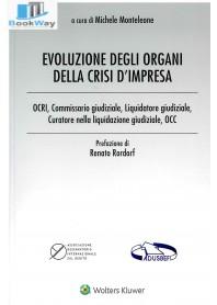 evoluzione degli organi della crisi d'impresa