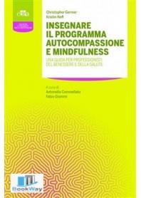insegnare il programma autocompassione mindfulness