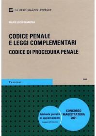 Codice di Diritto Penale di D'Andria