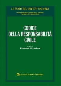 Codice della Responsabilità Civile di Navarretta