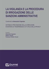 Vigilanza e la Procedura di Irrogazione delle Sanzioni Amministrative di Cagnazzo, Toschei, Tuccari