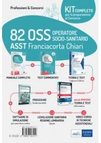 Concorso 82 OSS ASST Franciacorta Chiari Kit