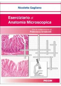 Eserciziario di Anatomia Microscopica di Gagliano, Arnaboldi