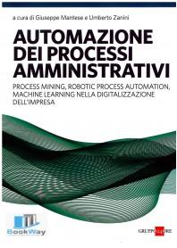 automazione dei processi amministrativi