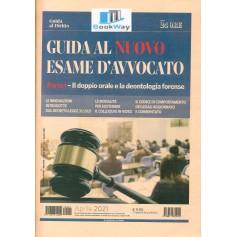 guida al nuovo esame d'avvocato parte 1 - 042021