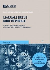 Diritto Penale di Messina, Spinnato