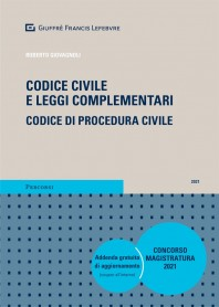 Codice di Diritto Civile di Giovagnoli