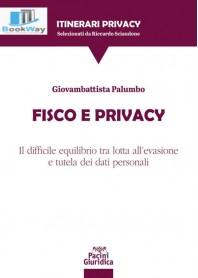 fisco e privacy