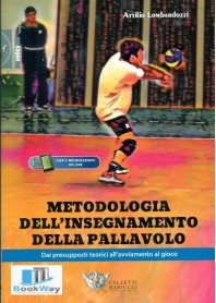 metodologia dell'insegnamento della pallavolo