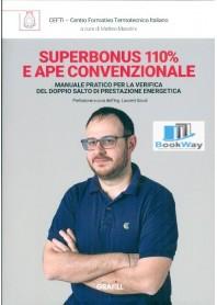 superbonus 110% e ape convenzionale
