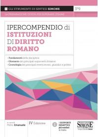 Ipercompendio di Diritto Romano