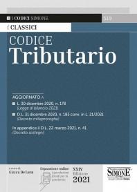 Codice Tributario di De Luca