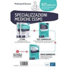 Specializzazioni Mediche Kit (SSM)