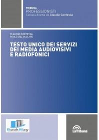 testo unico dei servizi dei media audiovisivi e radiofonici