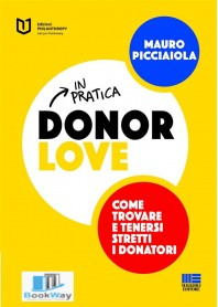 donor love in pratica