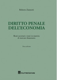Diritto Penale dell'Economia di Zannotti