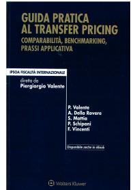 guida pratica al transfer pricing