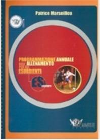 Programmazione Annuale dell'Allenamento degli Esordienti di Marseillou