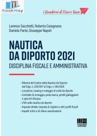nautica da diporto 2021