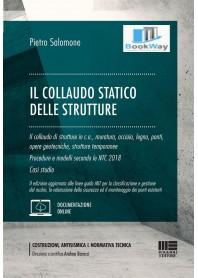collaudo statico delle strutture (il)