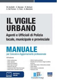 vigile urbano (il). manuale