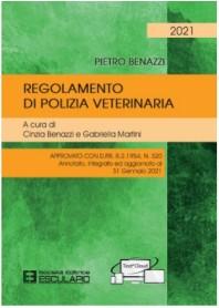 Il Regolamento di Polizia Veterinaria di Benazzi