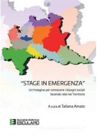 Stage in Emergenza di Amato