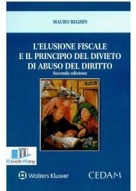 elusione fiscale ed il principio di divieto di abuso del diritto (l')