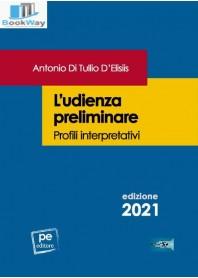 udienza preliminare (l') 2021
