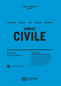 Codice Civile Commentato di Di Marzio
